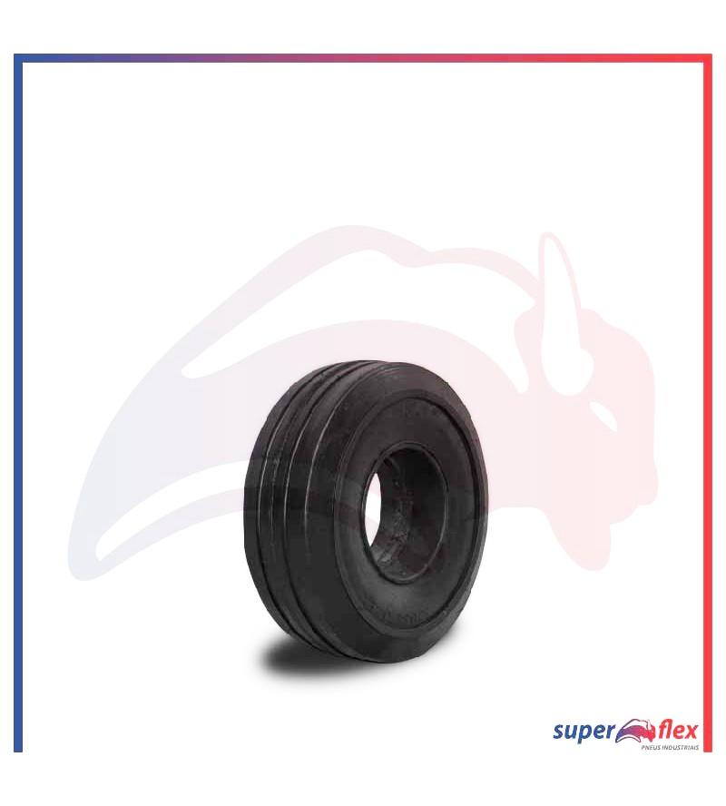 PNEU MAÇICO SUPERFLEX 350X5  - FRISOS DIRECIONAIS